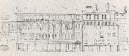 Udine, Nuovo palazzo per gli uffici municipali, Raimondo D'Aronco, 1911-1930