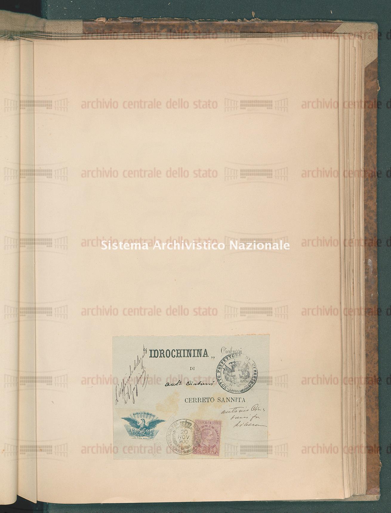 Ciaburri Antonio (16/12/1900)