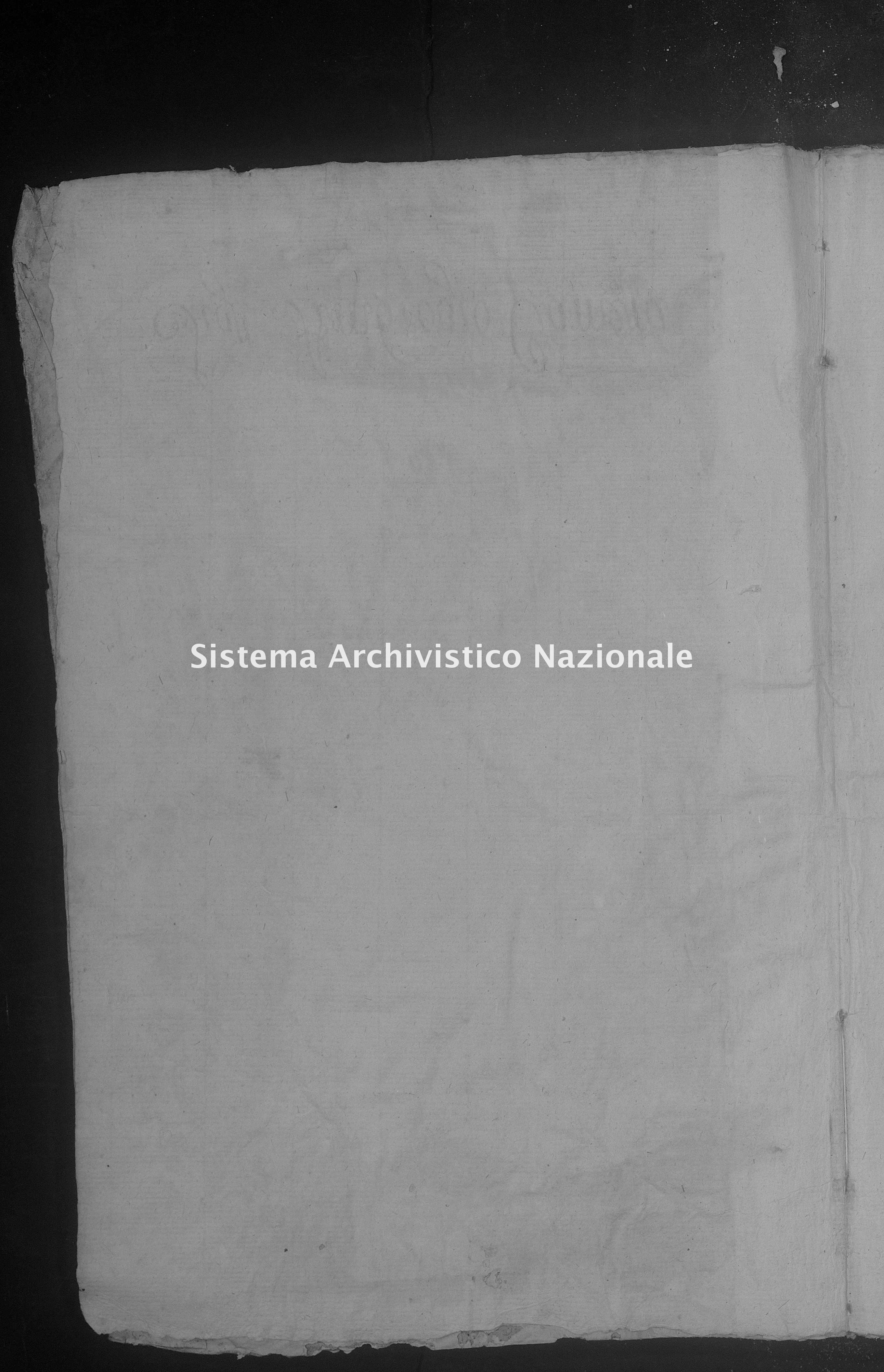 Archivio di stato di Taranto - Atti dello Stato Civile del Distretto giudiziario di Taranto - Castellaneta - Diversi - 1863 - 2 -