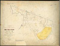 Archivio di Stato di Pistoia - Sezione di Pescia - Vecchio Catasto Terreni (VCT) - Montecatini Terme - G1 - 015_G01R