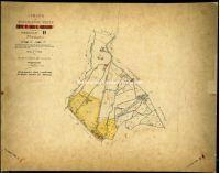 Archivio di Stato di Pistoia - Sezione di Pescia - Vecchio Catasto Terreni (VCT) - Montecatini Terme - H1 - 015_H01R
