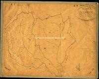 Archivio di Stato di Pistoia - Sezione di Pescia - Vecchio Catasto Terreni (VCT) - Buggiano - A3 - 030_A03I