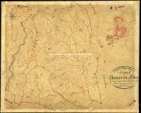 Archivio di Stato di Pistoia - Sezione di Pescia - Vecchio Catasto Terreni (VCT) - Buggiano - C2 - 030_C02I