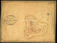 Archivio di Stato di Pistoia - Sezione di Pescia - Vecchio Catasto Terreni (VCT) - Buggiano - C4 - 030_C04I