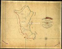 Archivio di Stato di Pistoia - Sezione di Pescia - Vecchio Catasto Terreni (VCT) - Montecatini Terme - A3 - 219_A03I