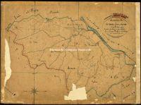 Archivio di Stato di Pistoia - Sezione di Pescia - Vecchio Catasto Terreni (VCT) - Montecatini Terme - A4 - 219_A04I