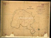 Archivio di Stato di Pistoia - Sezione di Pescia - Vecchio Catasto Terreni (VCT) - Montecatini Terme - I3 - 219_I03I