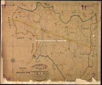 Archivio di Stato di Pistoia - Sezione di Pescia - Vecchio Catasto Terreni (VCT) - Montecatini Terme - I4 - 219_I04I