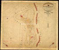 Archivio di Stato di Pistoia - Sezione di Pescia - Vecchio Catasto Terreni (VCT) - Montecatini Terme - L1 - 219_L01R
