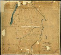 Archivio di Stato di Pistoia - Sezione di Pescia - Vecchio Catasto Terreni (VCT) - Pescia - B2 - 257_B02I