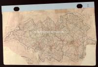 Archivio di Stato di Siena - Catasto Leopoldino - Castellina in Chianti - QU - n. 1 - 090QUI