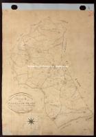 Archivio di Stato di Siena - Catasto Leopoldino - Castellina in Chianti - Sez. A - f. 2 - n. 4 - 090_A02I