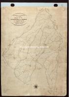 Archivio di Stato di Siena - Catasto Leopoldino - Castellina in Chianti - Sez. C - f. 3 - n. 12 - 090_C03I