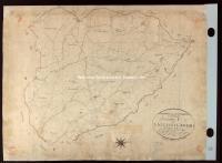 Archivio di Stato di Siena - Catasto Leopoldino - Castellina in Chianti - Sez. E - f. 3 - n. 18 - 090_E03I