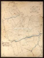 Archivio di Stato di Siena - Catasto Leopoldino - Chiusdino - Sez. IE - f. 1 - n. 33 - 112IE01I