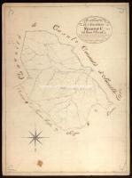 Archivio di Stato di Siena - Catasto Leopoldino - Chiusdino - Sez. C - f. 1 - n. 10 - 112_C01I