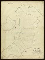 Archivio di Stato di Arezzo - Catasto particellare - ANGHIARI - Mappe - Attivazione - G/8 - 006_G08A