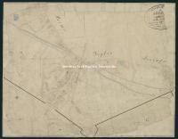 Archivio di Stato di Arezzo - Catasto particellare - AREZZO - Mappe - Impianto - C3/3 (96) - 008C303I
