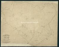Archivio di Stato di Arezzo - Catasto particellare - AREZZO - Mappe - Impianto - S2/5 (81) - 008S205I