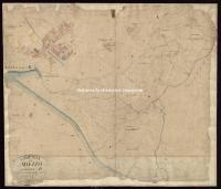 Archivio di Stato di Arezzo - Catasto particellare - AREZZO - Mappe - Impianto - D/1 (5) - 008_D01I