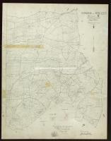 Archivio di Stato di Arezzo - Catasto particellare - AREZZO - Mappe - Attivazione - H/1 - 008_H01R