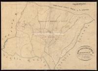 Archivio di Stato di Arezzo - Catasto particellare - CAPRESE - Mappe - Impianto - C/1 (10) - 063_C01I