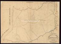 Archivio di Stato di Arezzo - Catasto particellare - CAPRESE - Mappe - Impianto - H/1 (27) - 063_H01I
