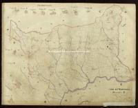 Archivio di Stato di Arezzo - Catasto particellare - CORTONA - Mappe - Attivazione - E/1 - 126_E01A