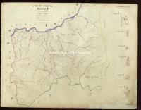 Archivio di Stato di Arezzo - Catasto particellare - CORTONA - Mappe - Attivazione - F/1 - 126_F01A