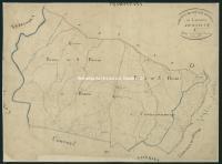Archivio di Stato di Arezzo - Catasto particellare - CASTIGLION FIBOCCHI - Mappe - Impianto - C/2 (5) - 131_C02I