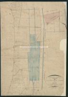 Archivio di Stato di Arezzo - Catasto particellare - FOIANO DELLA CHIANA - Mappe - Impianto - A/1 (1) - 143_A01I
