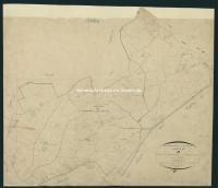 Archivio di Stato di Arezzo - Catasto particellare - FOIANO DELLA CHIANA - Mappe - Impianto - D/4 (7) - 143_D04I