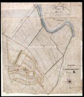Archivio di Stato di Firenze - Catasto Generale Toscano - Mappe - Castelfioretino - 104 - 207_A01I