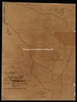 Archivio di Stato di Firenze - Deputazione sopra il Catasto e Archivi annessi - Lucidi - Sesto - Sezione A - 13167 - Foglio 1 - 365_A01L