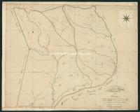 Archivio di Stato di Grosseto - Antico Catasto Toscano - Capalbio - Sezione Z - Foglio 4 - 186_Z04I