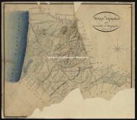 Archivio di Stato di Livorno - ASLi, Catasto mappe, 115 - 050CDI1