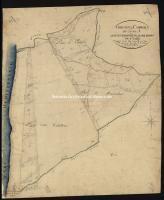 Archivio di Stato di Livorno - ASLi, Catasto mappe, 121 - 050_A06I