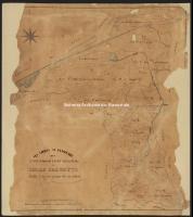Archivio di Stato di Livorno - ASLi, Catasto mappe, 547 - 122QUA1