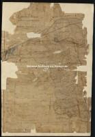Archivio di Stato di Livorno - ASLi, Catasto mappe, 581 - 122QUI1