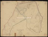 Archivio di Stato di Livorno - ASLi, Catasto mappe, 598 - 122_H01I