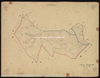 Archivio di Stato di Livorno - ASLi, Catasto mappe, 600 - 122_H03I