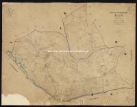 Archivio di Stato di Livorno - ASLi, Catasto mappe, 601 - 122_K01I