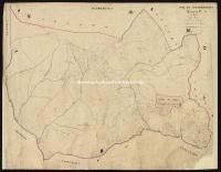 Archivio di Stato di Livorno - ASLi, Catasto mappe, 579 - 122_P01A