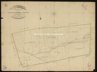 Archivio di Stato di Livorno - ASLi, Catasto mappe, 302 - 157_B03I
