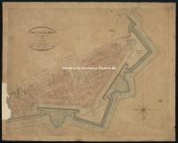 Archivio di Stato di Livorno - ASLi, Catasto mappe, 686 - 176_A03I
