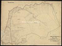 Archivio di Stato di Livorno - ASLi, Catasto mappe, 1733 - 187_E05I