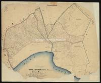 Archivio di Stato di Livorno - ASLi, Catasto mappe, 1737 - 187_E09I
