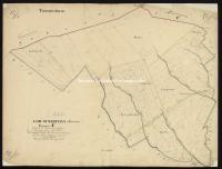 Archivio di Stato di Livorno - ASLi, Catasto mappe, 1740 - 187_F03I