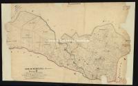 Archivio di Stato di Livorno - ASLi, Catasto mappe, 1745 - 187_F08I