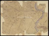 Archivio di Stato di Livorno - ASLi, Catasto mappe, 1747 - 187_G01I
